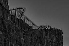 """Alcatraz in der Provinz"""