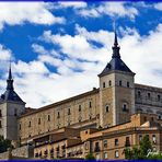 Alcazar de Toledo 1