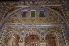 Alcazar Königspalast in Sevilla II
