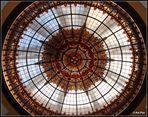 "Alcoy - Spanien, Modernisme, ""Circulo Industrial"" 1909 - Lichtspiele II"