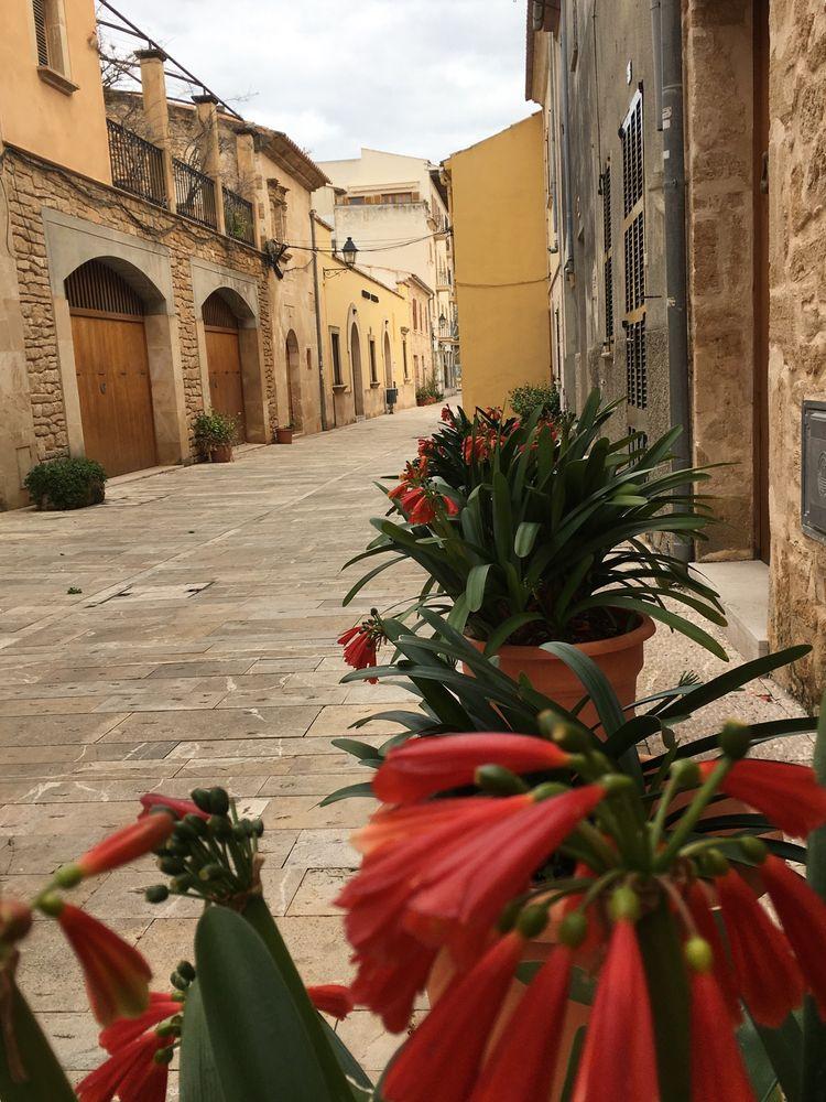 Alcúdia - in der Altstadt