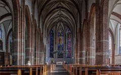 Aldegundiskirche Emmerich