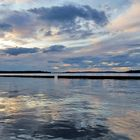 Alder Bay  Evening
