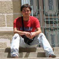 Alejandro Candia