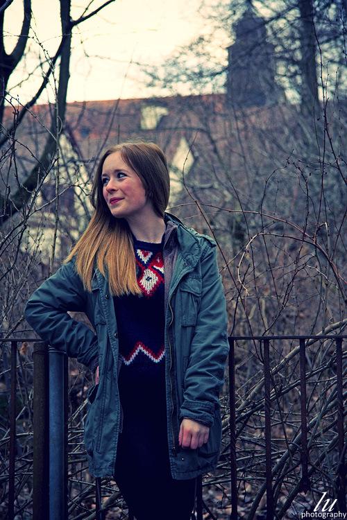 Alena - 1 | 'Just smile :)'