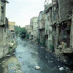 Aleppo Backstage