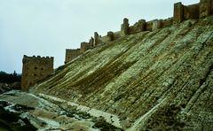 Aleppo die Festung.  .120_3821