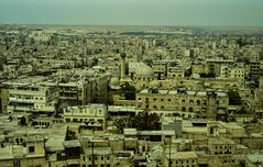 Aleppo wie es einmal war. .120_3803