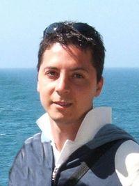 Alessandro Confortini