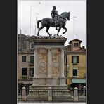 Alessandro Leopardi | Denkmalssockel Bartolomeo Colleoni
