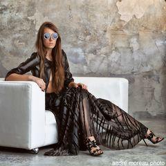 Alessia Marseglia Agressive