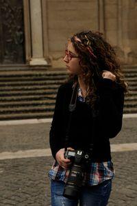 Alessia Sansone