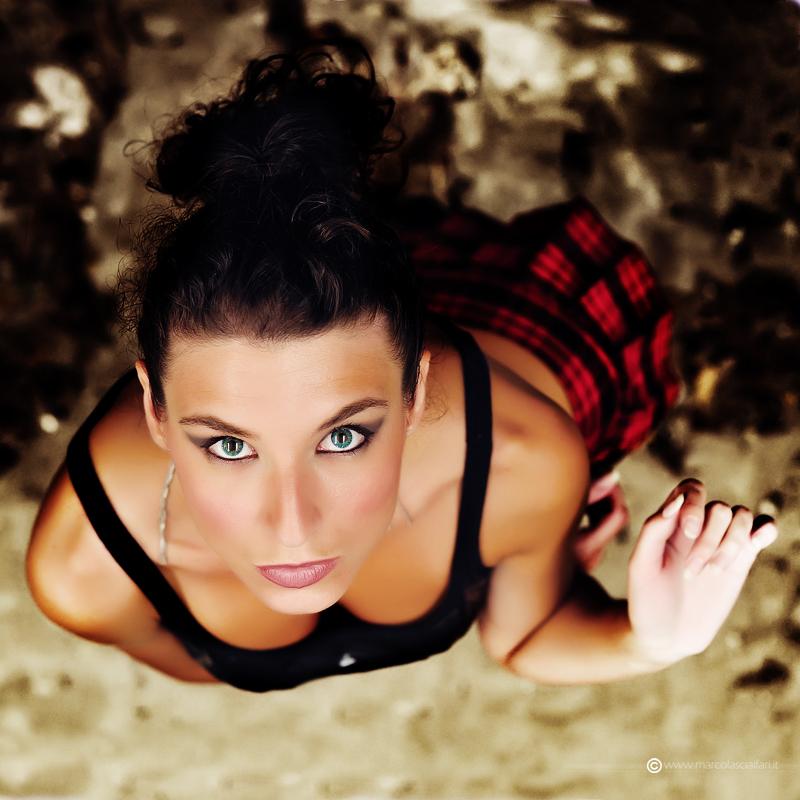 Alessia VIII