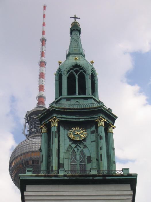 ALEX - BERLIN