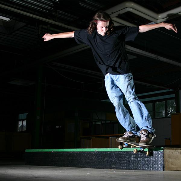 Alex, BS Smith