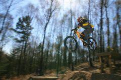 Alex on Filthy Trails