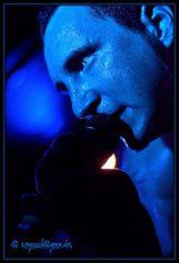 Alex - Painbastard - Nachtleben Ffm - 11.10.2007