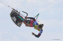 Alex Pastor: Top-Kiter