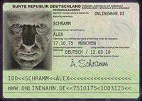 Alex Schramm