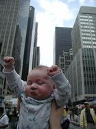 Alex Takes Manhattan