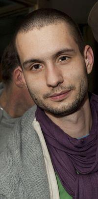 Alex Traila