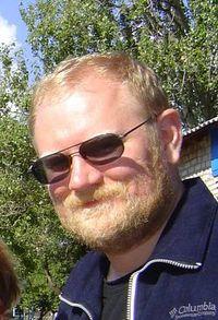 Alex Trandafilov