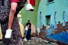 ©ALEX WEBB -HAVANA-2008 Barrio Chino