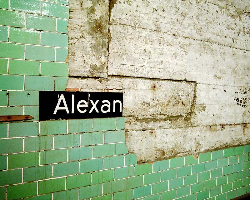 Alexan