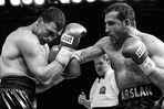 Alexander Alekseev vs Firat Arslan - Cruiser