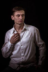 Alexander Foto-Tissen