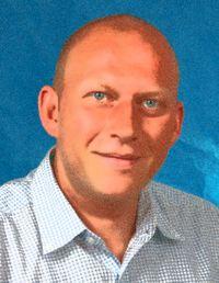 Alexander M Huber