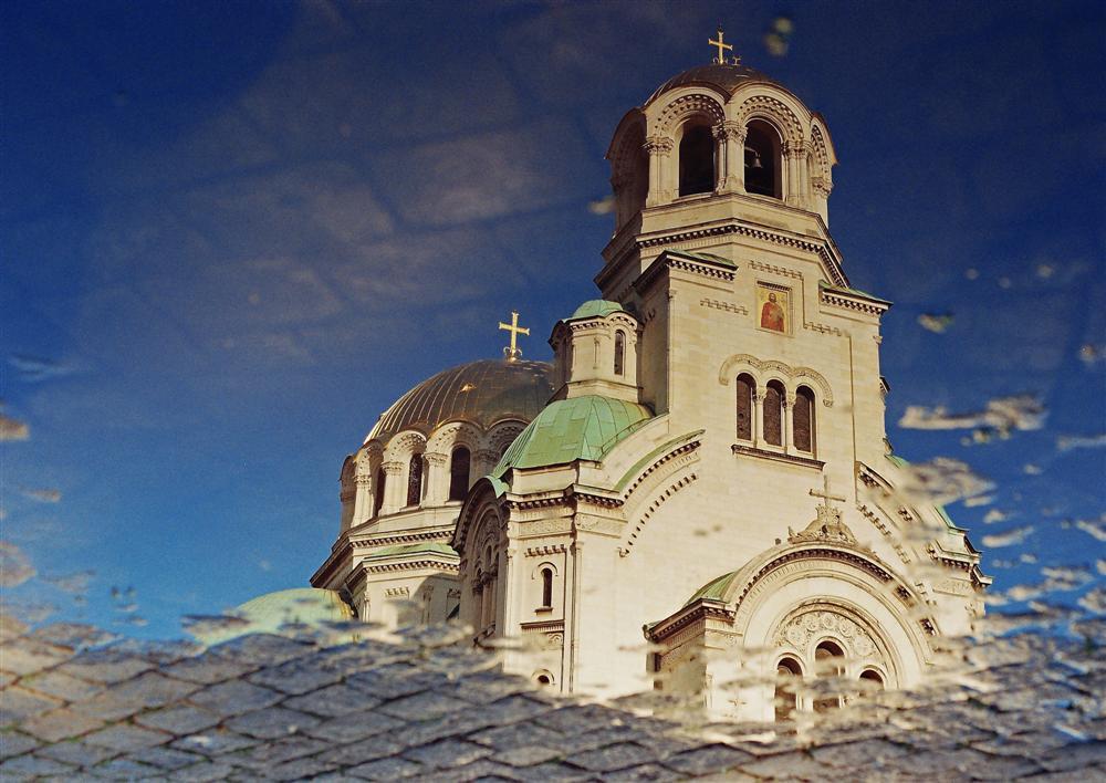 Alexander Nevsky Cathedral, II