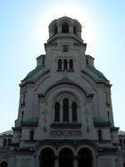 Alexander Newsky Katedrall