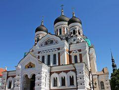 Alexander - Newsky - Kathedrale