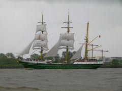 Alexander v. Humboldt 2