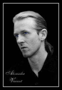 Alexander Vincent