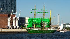 Alexander von Humboldt II ... 01