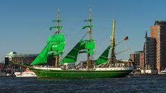 Alexander von Humboldt II ... 03