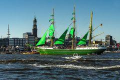 Alexander von Humboldt II ... 04