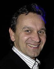 Alexander Zupanc