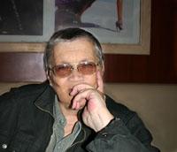 Alexandr Berezjanskij