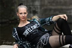 Alexandra .... LaPaDu Event 2019
