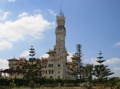 Alexandria - Montazah-Palast