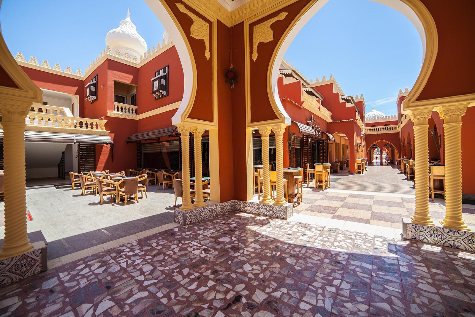 alf leila wa leila 1001 nacht hotel 5 foto bild africa egypt north africa bilder auf. Black Bedroom Furniture Sets. Home Design Ideas