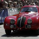 Alfa Romeo BC 2900 Le Mans