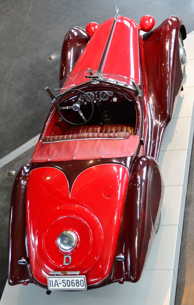 Alfa Romeo Grand Sport