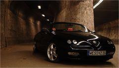 Alfa Romeo - Spider II