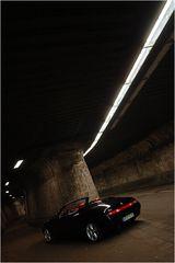 Alfa Romeo - Spider III