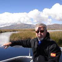 Alfonso Carlos Bejar Ruiz