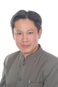 Alfred Chan Ming LEE